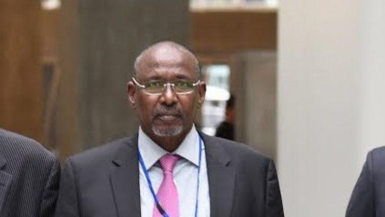 Tchad : Orozi Fodeïbou, PCA de la SHT et conseiller d'Idriss Deby n'est plus