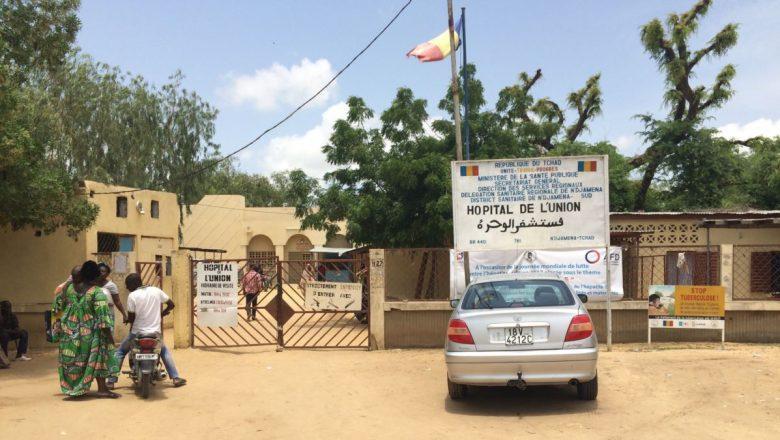 Tchad-coronavirus : la situation épidémiologique à N'Djamena inquiète le CGCS
