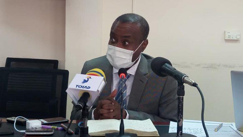 Tchad : 34,6 cas de covid-19 sont enregistrés par jour à N'Djamena