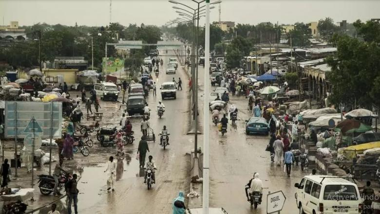 Tchad : le gouvernement interdit le sit-in du parti politique USPR
