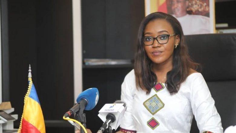 Tchad : la ministre de la femme a lancé les activités de la SENAFET 2021