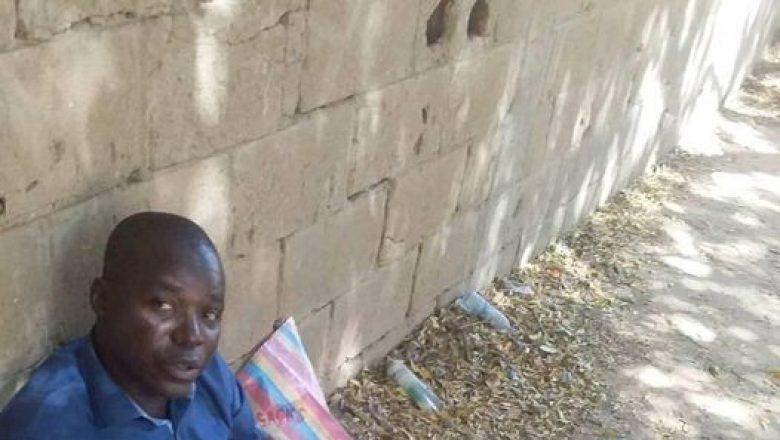 Tchad : Dingamnayel Versinis a été libéré après une audition au parquet