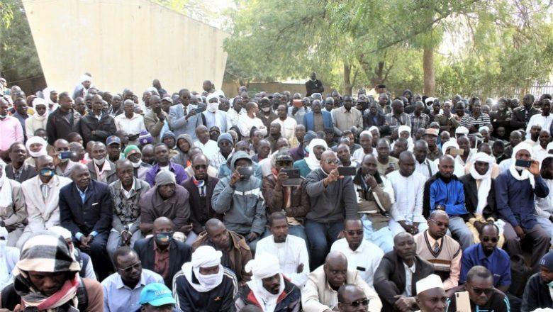 Tchad : les fonctionnaires n'ont pas levé le mot d'ordre de grève