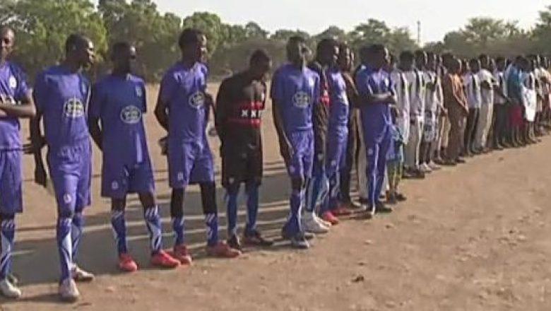 Tchad-football : la sous-ligue du Bahr-Azoum a démarré