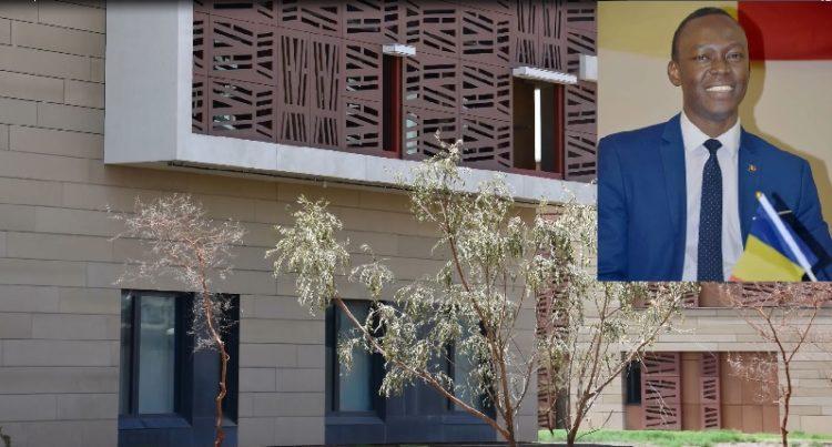 Tchad: L'ambassade américaine ne veut plus de la présence de l'opposant Succès Masra dans ses locaux