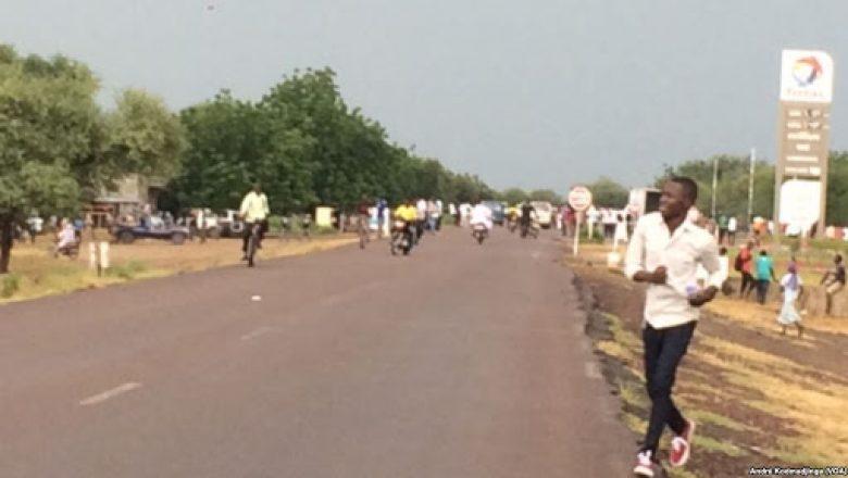 Tchad : le ministre de la sécurité publique interdit les marches et sit-in du Consensus