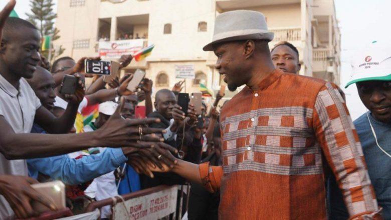Sénégal : « l'affaire Sonko » simplifiée