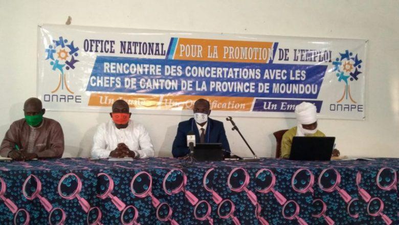 Tchad : l'ONAPE veut récupérer les crédits agricoles par l'intermédiaire des chefs traditionnels