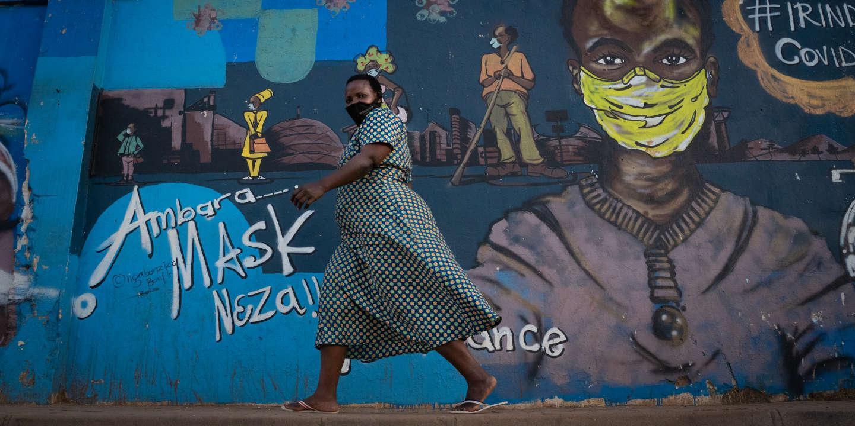 En Afrique, l'ampleur de l'épidémie de Covid-19 reste une grande inconnue