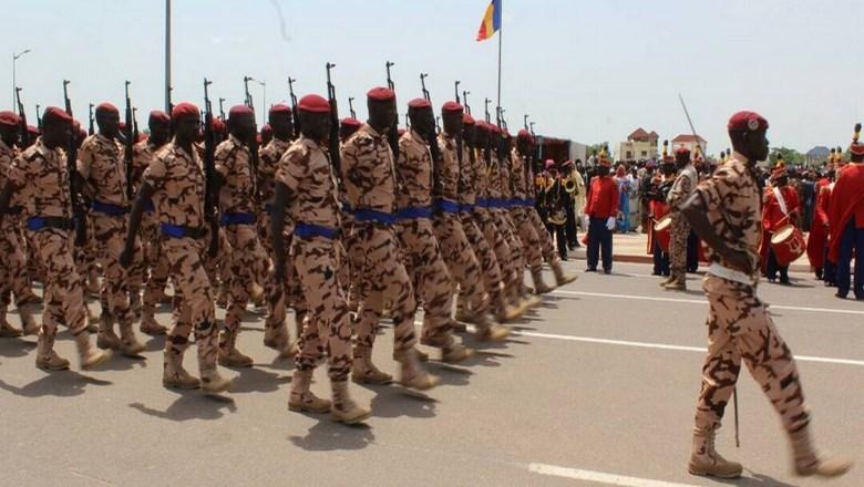 G5 Sahel : le Tchad envoie 1200 soldats dans la zone des trois frontières