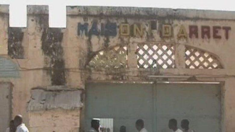 Tchad : une incursion policière fait trois morts à la maison d'arrêt d'Amsinéné