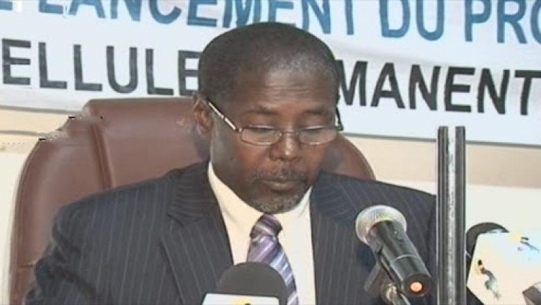 Le tchadien Adoum Djimet prend les rênes de la Coalition pour le Sahel