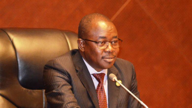 Tchad : Yombobé Madjitolum Théophile sera le candidat de l'UTPC à l'élection du 11 avril