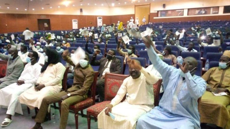 Tchad : le PDSA apporte officiellement son soutien au MPS