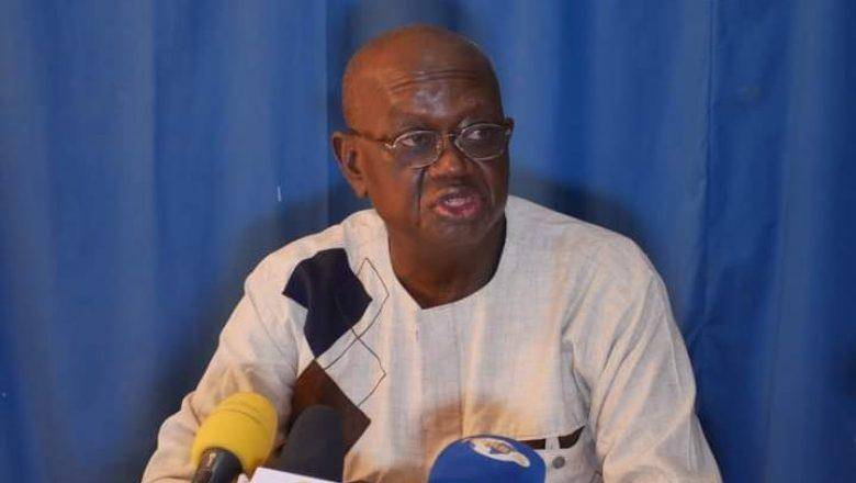 Tchad : la HAMA présente aux médias 3 décisions à respecter pendant la présidentielle
