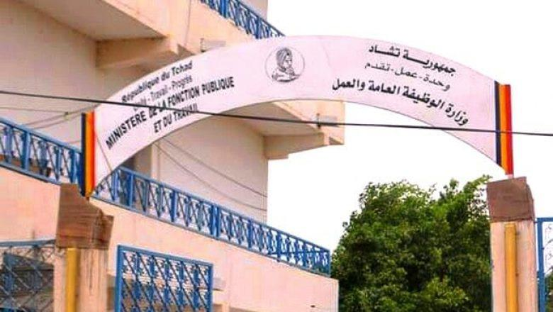 Tchad : « il n'y aura pas les salaires pour les jours de grèves », Kalzeubé Payimi Deubet