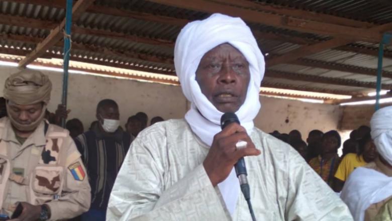 Tchad : le conseiller du chef de l'Etat s'érige porte-parole des étudiants de Doba