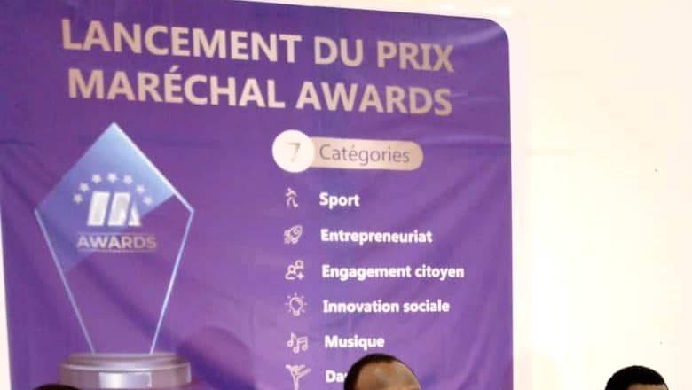Tchad : le ministère de la jeunesse et des sports lance le prix Maréchal Awards