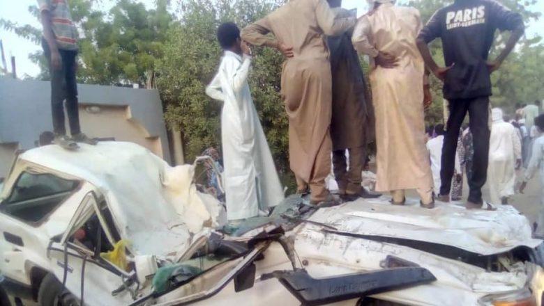 Tchad : raid meurtrier chez Yaya Dillo Djerou, le gouvernement évoque la légitime défense