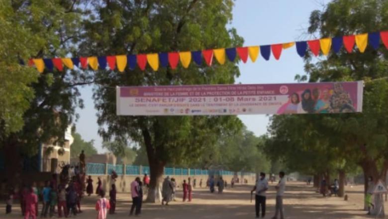 Tchad : le lancement de la SENAFET 2021 a eu lieu à Mongo