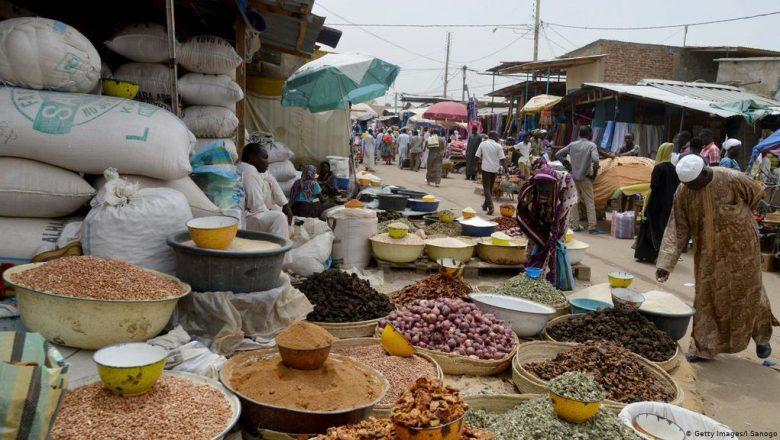 Tchad : flambée des prix des denrées alimentaires à l'approche du ramadan