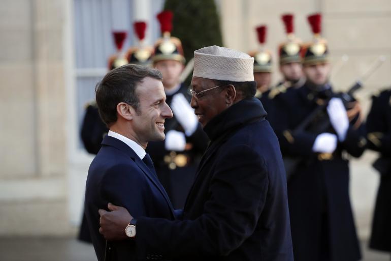 Élection présidentielle au Tchad : Idriss Déby ou l'art de se rendre indispensable à la France