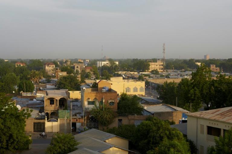 Des jeunes Tchadiens désabusés avant la présidentielle