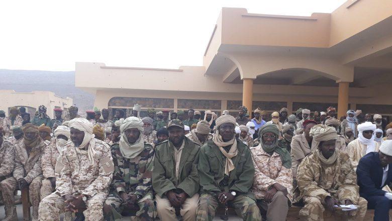 Tchad : les rebelles du FACT mettent en garde les amis du Tchad contre l'ingérence dans les affaires tchado-tchadiennes