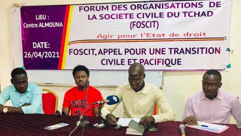 un collectif des organisations de la société civile entend marcher le 1er mai - tchad