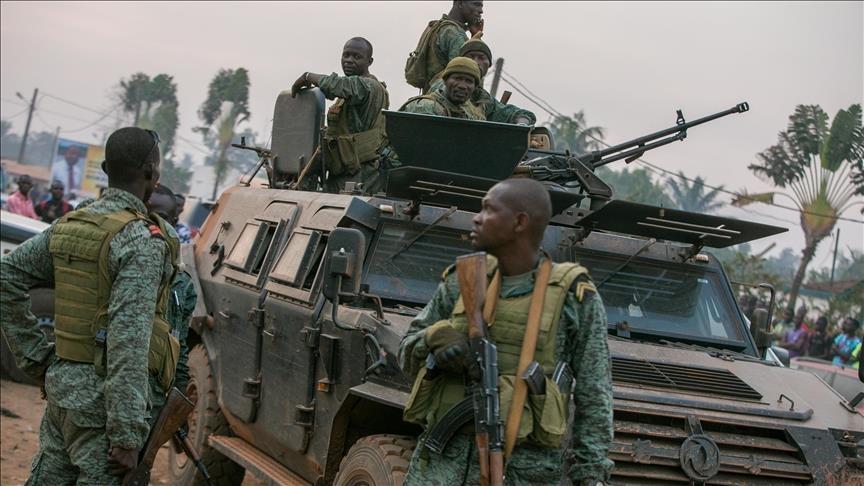 Tensions entre le Tchad et la Centrafrique