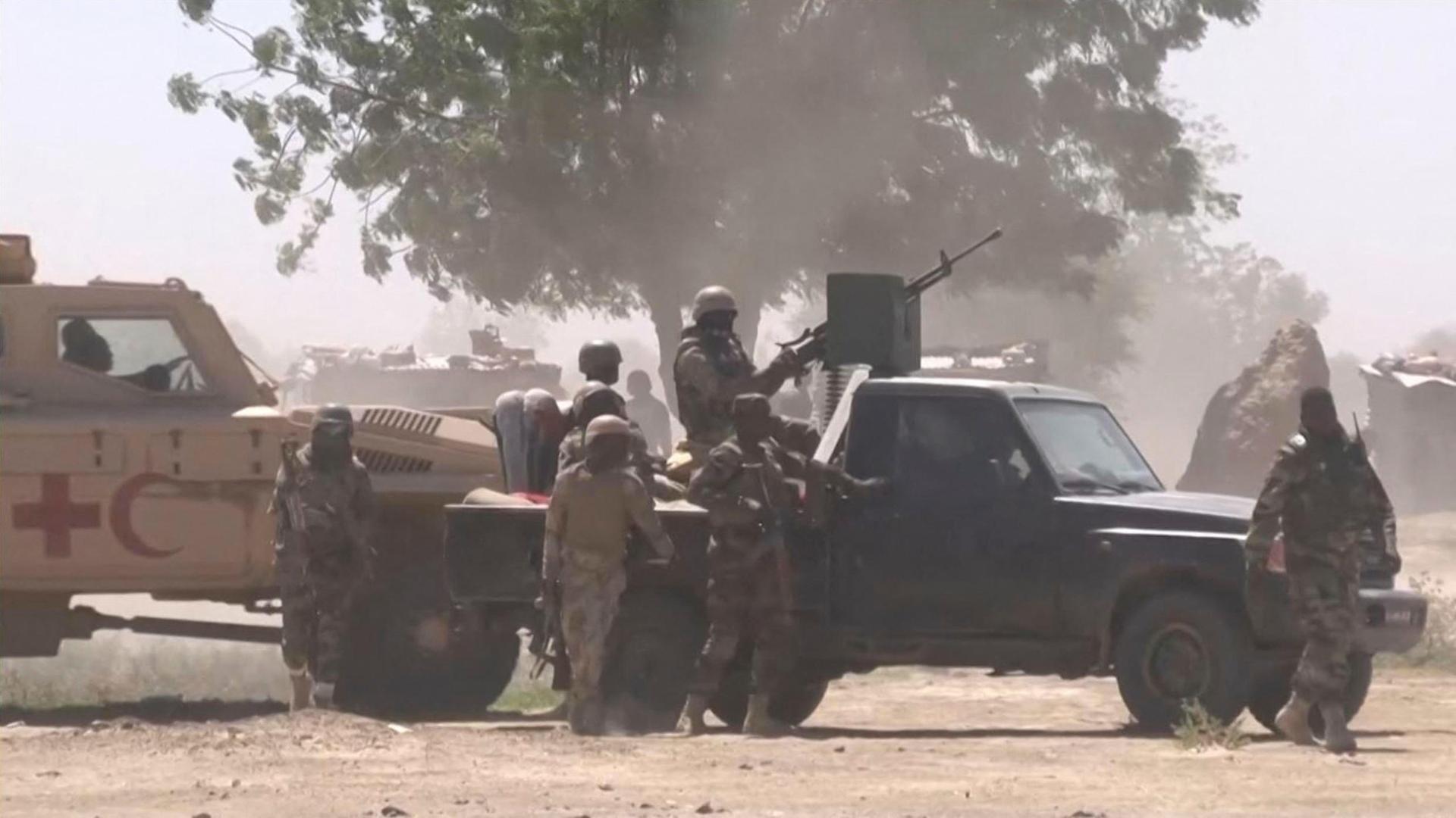 Tchad : l'armée centrafricaine accusée de