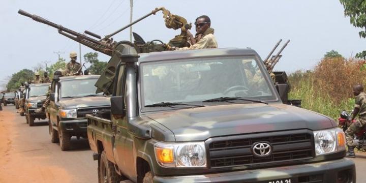 Tensions entre le Tchad et la Centrafrique sur fond de bras de fer France-Russie