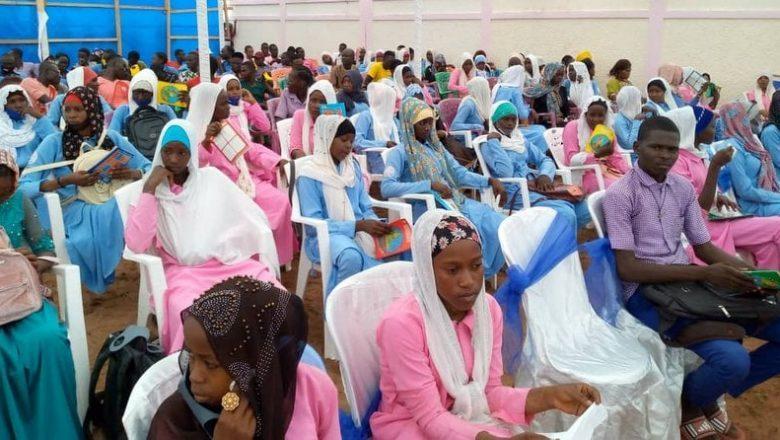 Tchad : lancement de la Fête Nationale de la Jeunesse à Koumra