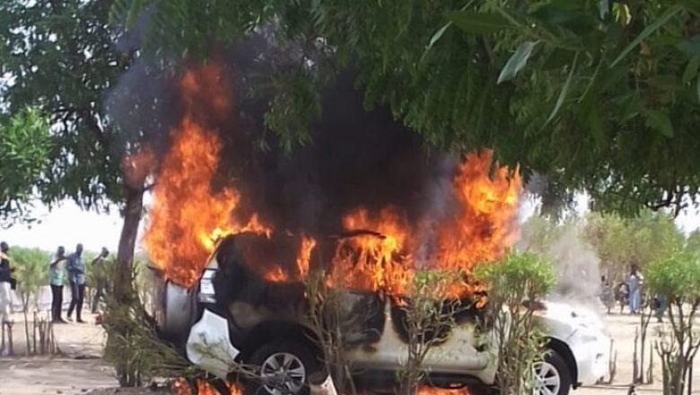 Tchad : des étudiants arrêtés dans les campus au cours des manifestations