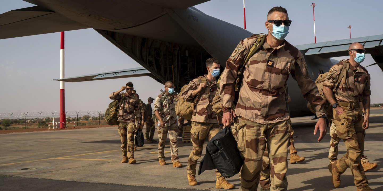 Risques et périls de la fin de «Barkhane» au Sahel
