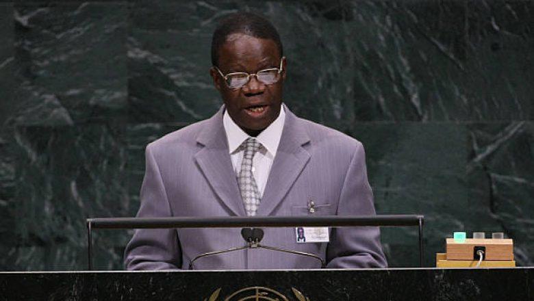 Le Haut Représentant de l'Union Africaine pour le Tchad a été désigné