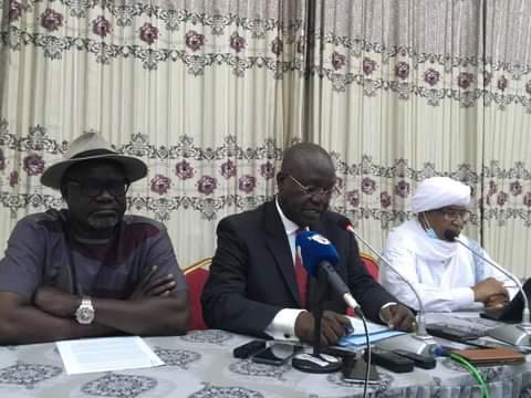 Transition au Tchad : des personnalités désapprouvent les actions du CMT