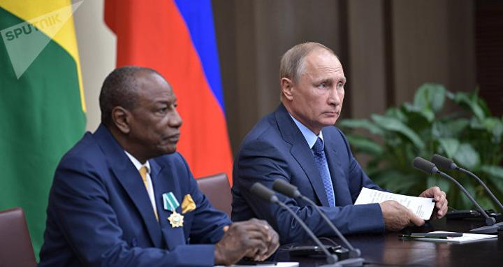Soudan, Tchad, Mali et maintenant Guinée: pourquoi les coups d'État se suivent en Afrique