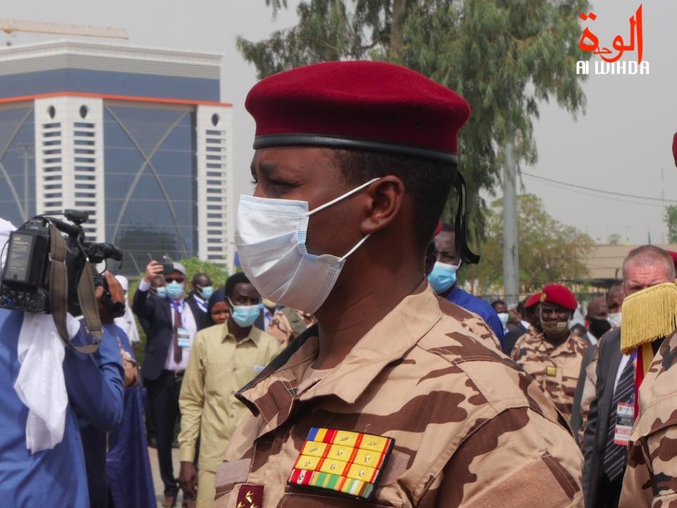 Tractations au Qatar en prélude au dialogue politico-militaire inclusif
