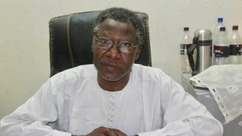 Tchad : le fervent défenseur des droits humains Mahamat Nour Ibédou sera au dialogue