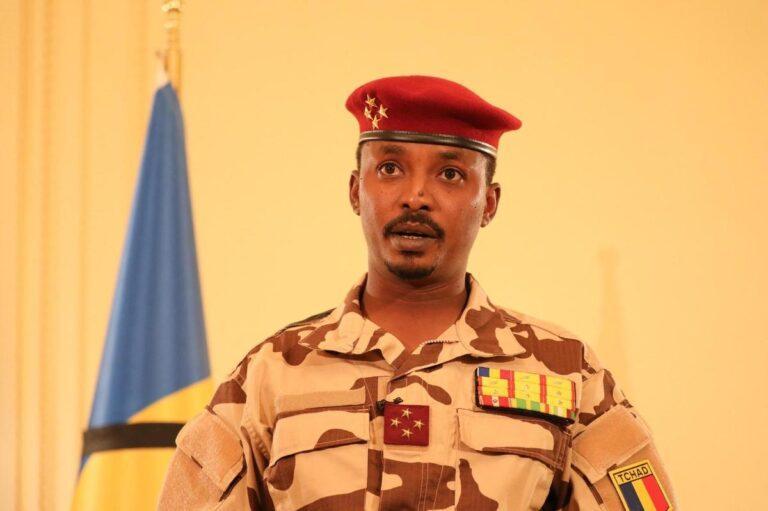 Le Tchad cherche le soutien financier du Qatar