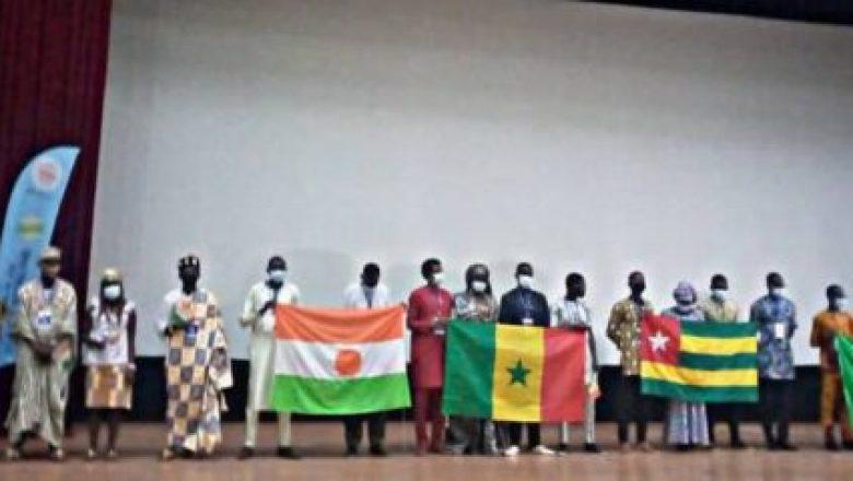 N'Djamena abrite la 12ème édition du concours « Génies en Herbe OHADA »