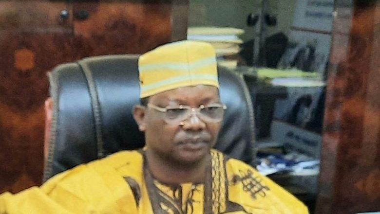 Tchad : Kosmadji Merci rappelle que la rentrée des classes est fixée le 1er octobre