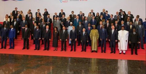 Sommet Afrique-France : un nouveau format, nouveaux acteurs, nouvelles thématiques et nouveaux enjeux