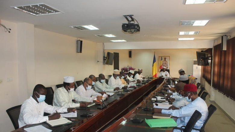 Tchad : le processus de recrutement international de médecins spécialistes se poursuit
