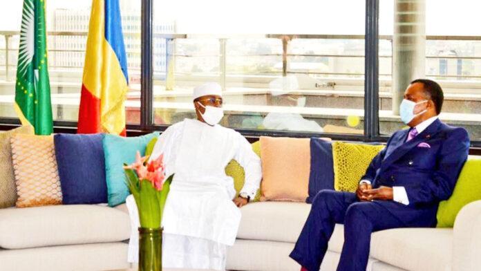 Voici le communiqué final de la rencontre entre le PCMT et le président congolais Denis Sassou N'Guesso