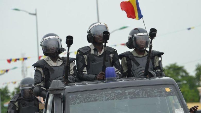 Tchad : une association de défense de droits de l'Homme dénonce les bavures policières dans le Mayo KebbI Ouest