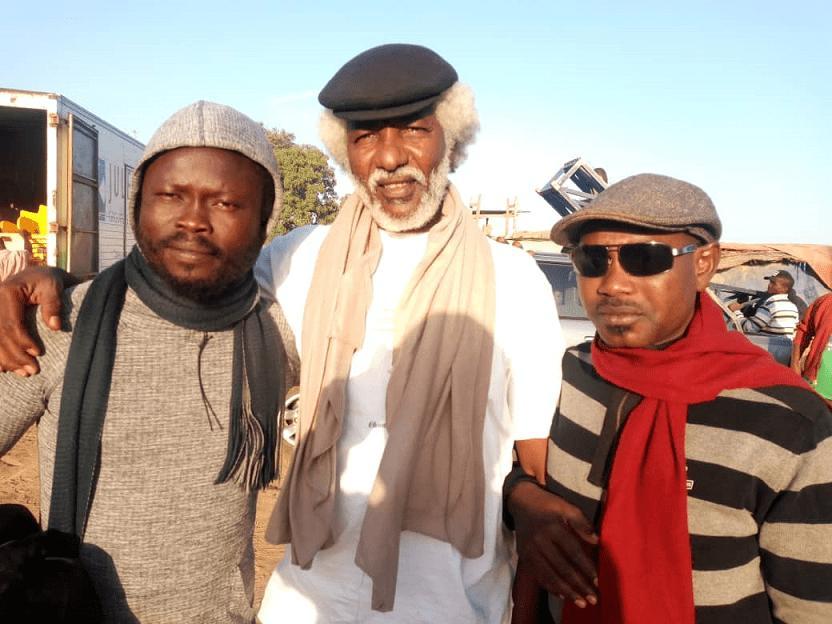 Le Tchad au Fespaco 2021