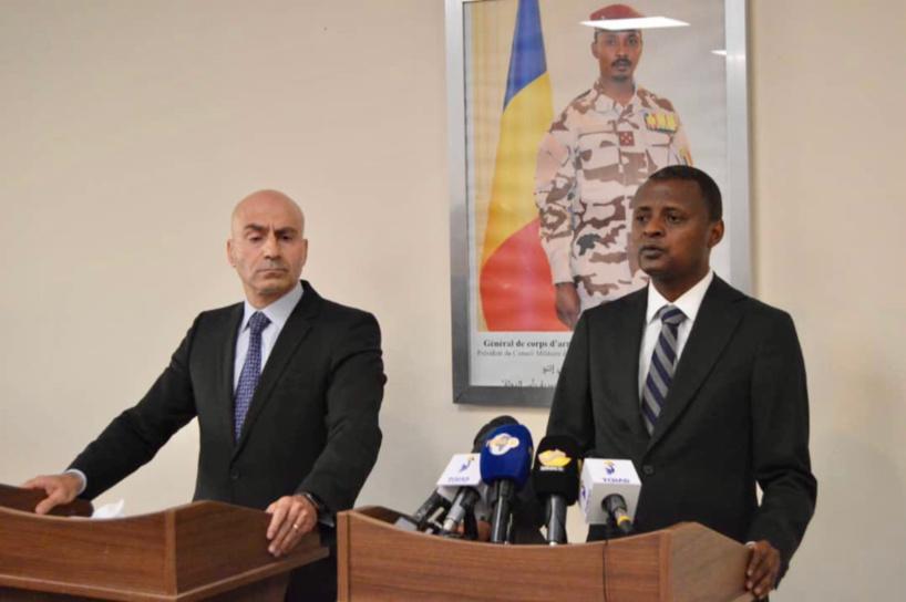Le Tchad face au défi de la soutenabilité de la dette extérieure