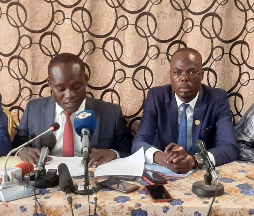 Union panafricaine de la jeunesse : un candidat du Tchad à la vice-présidence Afrique centrale